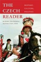 XXL obrazek Bažant Jan: Czech Reader: History, Culture, Politics