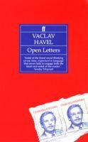 XXL obrazek Havel Václav: Open Letters: Selected Prose, 1964-1990