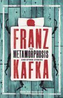 Kafka Franz: Metamorphosis & Other Stories cena od 125 Kč