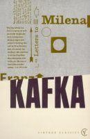 Kafka Franz: Letters to Milena cena od 179 Kč