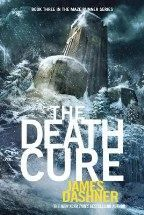 Dashner James: The Death Cure (The Maze Runner #3) cena od 232 Kč