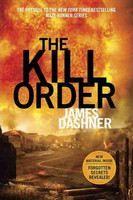 Dashner James: The Maze Runner cena od 232 Kč