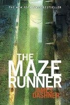 Dashner James: The Maze Runner (The Maze Runner #1) cena od 232 Kč