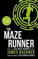Dashner James: Maze Runner (Maze Runner #1) cena od 165 Kč