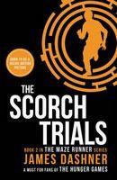Dashner James: Scorch Trials (Maze Runner #2) cena od 248 Kč