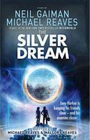 Gaiman Reaves: Silver Dream cena od 196 Kč