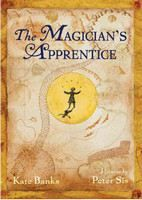 Sís Peter: Magician's Apprentice cena od 323 Kč