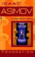 Asimov Isaac: Foundation #1 cena od 160 Kč