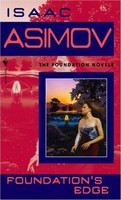 Asimov Isaac: Foundation's Edge #4 cena od 132 Kč