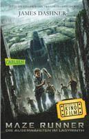 Dashner James: Die Auserwählten - Im Labyrinth (film) [Maze Runner #1] cena od 230 Kč