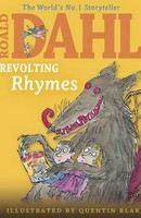 Dahl Roald: Revolting Rhymes cena od 0 Kč