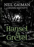 Gaiman Neil: Hansel and Gretel cena od 487 Kč