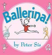Sís Peter: Ballerina! cena od 233 Kč