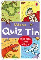Tudhope Simon: Quiz Tin cena od 226 Kč