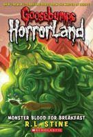 Stine, R L: Monster Blood for Breakfast (Goosebumps: Horrorland) cena od 89 Kč