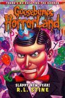 Stine, R L: Slappy New Year! (Goosebumps: Horrorland) cena od 89 Kč