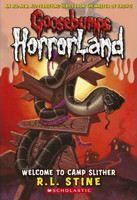 Stine, R L: Welcome to Camp Slither (Goosebumps: Horrorland) cena od 89 Kč