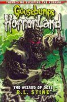 Stine, R L: Wizard of Ooze (Goosebumps: Horrorland) cena od 80 Kč