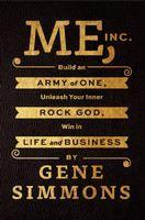 Simmons Gene: Me, Inc cena od 447 Kč