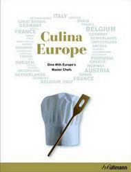 (various): Culina Europa cena od 688 Kč