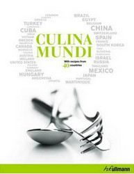 Bellahsen Rouch: Culina Mundi cena od 862 Kč