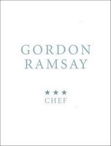 XXL obrazek Ramsay Gordon: Three Star Chef