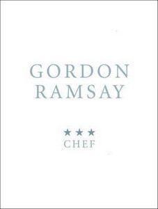 Ramsay Gordon: Three Star Chef cena od 539 Kč