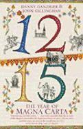 Danziger Danny: 1215 Year of Magna Carta cena od 223 Kč