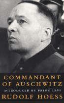 Hoess Rudolf: Commandant of Auschwitz cena od 269 Kč