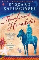 XXL obrazek Kapuscinski Ryszard: Travels with Herodotus