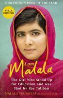 Yousafzai Malala: I Am Malala: The Girl Who Stood Up for Education and Was Shot by the Taliban cena od 225 Kč