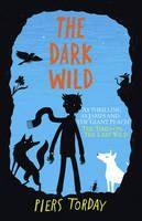 Torday Piers: Dark Wild cena od 143 Kč