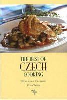 Trnka Peter: Best of Czech Cooking cena od 539 Kč
