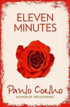 Coelho Paulo: Eleven Minutes cena od 244 Kč