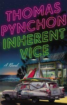 Thomas Pynchon: Inherent Vice cena od 210 Kč