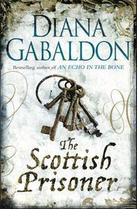 Gabaldon Diana: Scottish Prisoner cena od 237 Kč