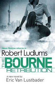 Ludlum Robert: Bourne Retribution cena od 233 Kč