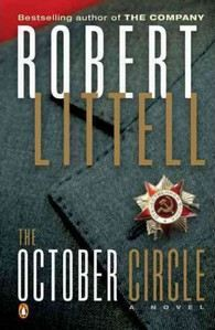 XXL obrazek Littell Robert: October Circle