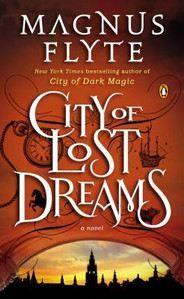 Flyte Magnus: City of Lost Dreams cena od 357 Kč