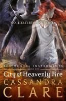 Clare Cassandra: City of Heavenly Fire (Mortal Instruments #6) cena od 232 Kč