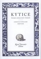 Erben, Karel Jaromír: Kytice (Czech & English Edition) cena od 402 Kč