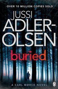 Adler-Olsen Jussi: Buried cena od 206 Kč