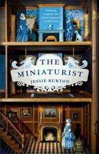 Burton Jassie: Miniaturist cena od 169 Kč