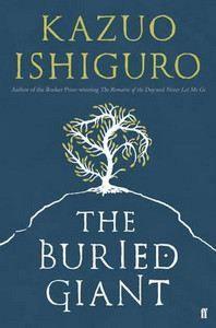 Ishiguro Kazuo: Buried Giant cena od 390 Kč