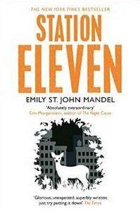 Mandel John: Station Eleven cena od 169 Kč