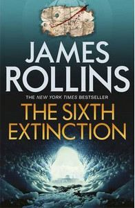 XXL obrazek Rollins James: Sixth Extinction