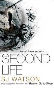 Watson: Second Life cena od 359 Kč