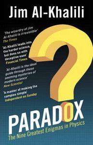 Al-Khalili, Prof: Paradox cena od 269 Kč