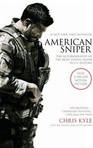 Kyle Chris: American Sniper (Film) cena od 250 Kč