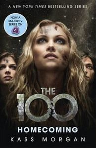 Morgan Kass: The 100 (The 100 #3) cena od 241 Kč